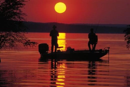Вечерняя_рыбалка