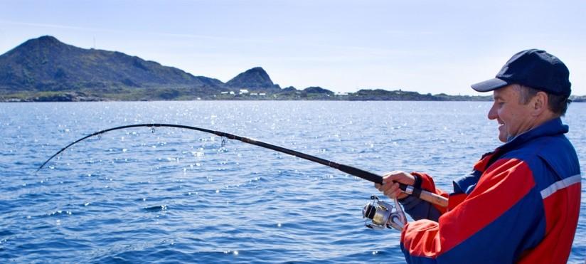Катушки для морской рыбалки: выбираем лучшую