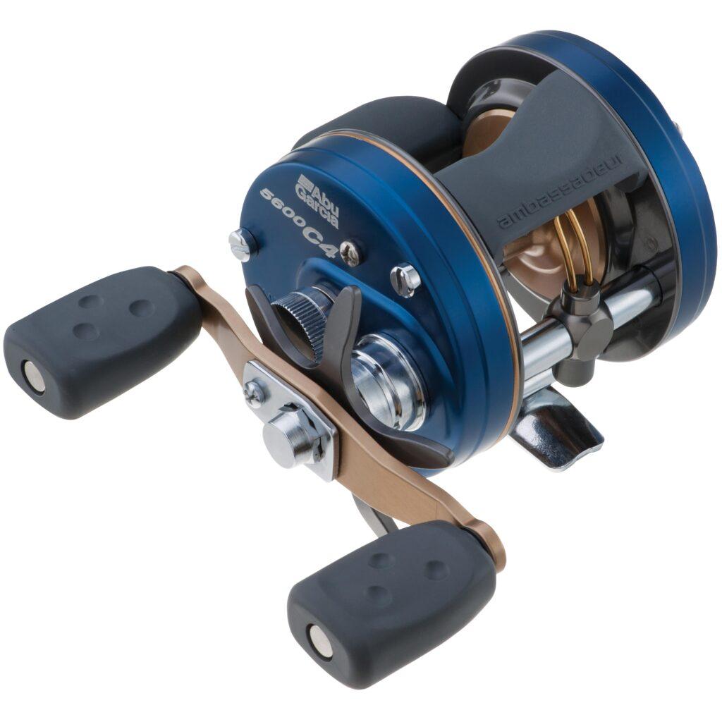 Электрическая катушка для рыбалки